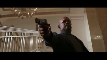 Shaft - Alternate Trailer 55