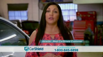 CarShield TV Spot, 'Only a Matter of Time'