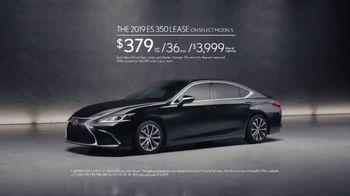 2019 Lexus ES TV Spot, 'Hijacked' [T2] - Thumbnail 10