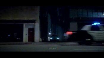 2019 Lexus ES TV Spot, 'Hijacked' [T2] - Thumbnail 4