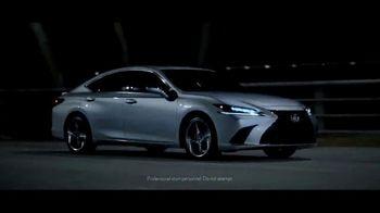 2019 Lexus ES TV Spot, 'Hijacked' [T2]
