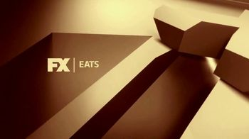 Hershey's Milk Chocolate & Reese's Pieces TV Spot, 'FX Eats: Perfect Marriage' - Thumbnail 2