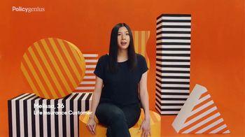 PolicyGenius TV Spot, 'Melissa Reviews'