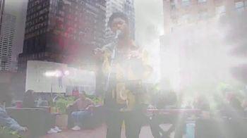 Denny's TV Spot, 'BET Music Sound Bites: Lucky Daye' - Thumbnail 9