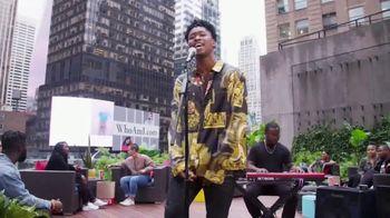 Denny's TV Spot, 'BET Music Sound Bites: Lucky Daye' - Thumbnail 3