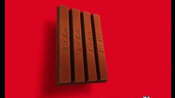 KitKat TV Spot, 'Reverse' - Thumbnail 1