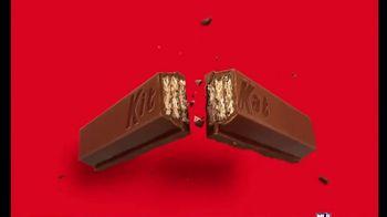 KitKat TV Spot, 'Reverse'