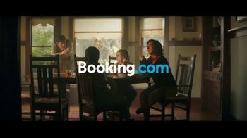 Booking.com TV Spot, 'Four-Day Weekend' - Thumbnail 1