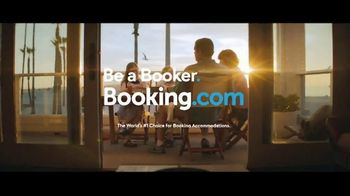 Booking.com TV Spot, 'Four-Day Weekend' - Thumbnail 10