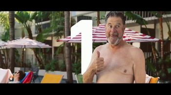 Booking.com TV Spot, 'Four-Day Weekend' - Thumbnail 4