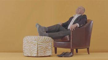 Kane 11 Socks TV Spot, 'What Size Socks Do You Wear?'