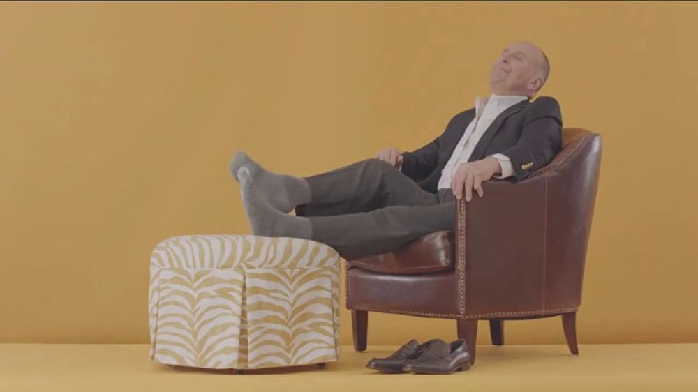 Kane 11 Socks TV Commercial, 'What Size Socks Do You Wear?'