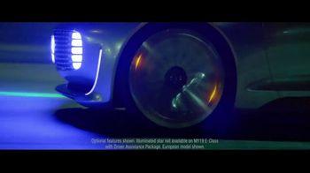 2019 Mercedes-Benz E-Class TV Spot, 'Tomorrow' [T1] - Thumbnail 4