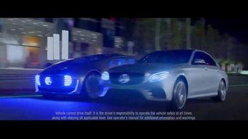 2019 Mercedes-Benz E-Class TV Spot, 'Tomorrow' [T1] - Thumbnail 5