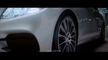 2019 Mercedes-Benz E-Class TV Spot, 'Tomorrow' [T1] - Thumbnail 7
