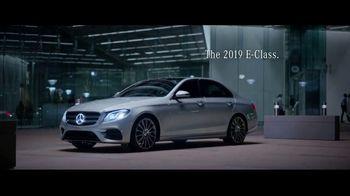 2019 Mercedes-Benz E-Class TV Spot, 'Tomorrow' [T1] - Thumbnail 8