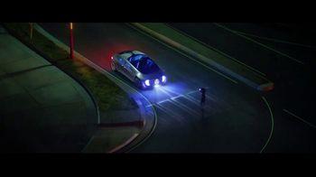 2019 Mercedes-Benz E-Class TV Spot, 'Tomorrow' [T1] - 1448 commercial airings