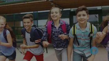 Andy Roddick Foundation TV Spot, 'Summer Slide' - Thumbnail 1