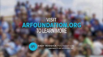 Andy Roddick Foundation TV Spot, 'Summer Slide' - Thumbnail 10