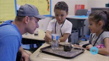 Andy Roddick Foundation TV Spot, 'Summer Slide' - Thumbnail 2