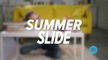 Andy Roddick Foundation TV Spot, 'Summer Slide' - Thumbnail 4