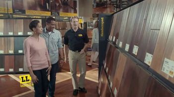 Lumber Liquidators TV Spot, 'New Installation Services' - Thumbnail 4