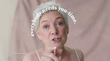 Birchbox TV Spot, 'You-Time Manifesto'