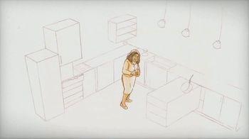 Alzheimer's Association TV Spot, 'Alarming Transition' - Thumbnail 4