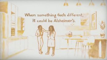 Alzheimer's Association TV Spot, 'Alarming Transition'