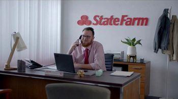 State Farm TV Spot, 'She Shed' - Thumbnail 5