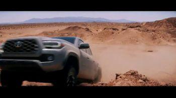 Toyota Trucks TV Spot, 'Elige la cancha difícil' [Spanish] [T1] - Thumbnail 3