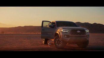 Toyota Trucks TV Spot, 'Elige la cancha difícil' [Spanish] [T1] - Thumbnail 5