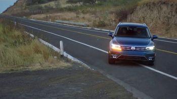 2019 Volkswagen Tiguan TV Spot, 'Diversión' [Spanish] [T2] - Thumbnail 1
