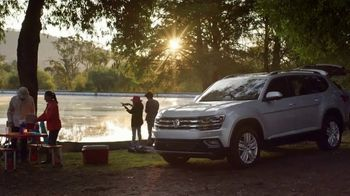 2019 Volkswagen Tiguan TV Spot, 'Diversión' [Spanish] [T2] - Thumbnail 3