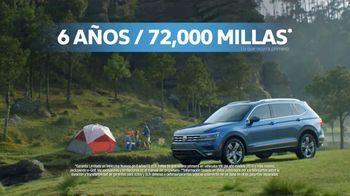 2019 Volkswagen Tiguan TV Spot, 'Diversión' [Spanish] [T2] - Thumbnail 4