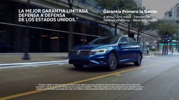 2019 Volkswagen Tiguan TV Spot, 'Diversión' [Spanish] [T2] - Thumbnail 5