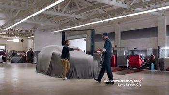 2019 Chevrolet Equinox TV Spot, 'Taller mecánico' [Spanish] [T2] - Thumbnail 1