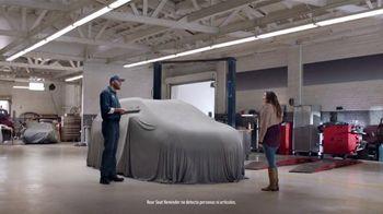 2019 Chevrolet Equinox TV Spot, 'Taller mecánico' [Spanish] [T2] - Thumbnail 2