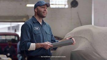 2019 Chevrolet Equinox TV Spot, 'Taller mecánico' [Spanish] [T2] - Thumbnail 3