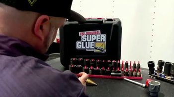 Super Glue Corporation TV Spot, 'Max-D Crew' - Thumbnail 2