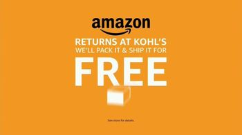Kohl's TV Spot, 'Women's Flannels, Boots and Luggage' - Thumbnail 7