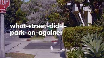 Metromile TV Spot, 'Parking'