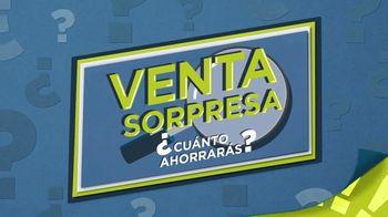 JCPenney Venta Sopresa TV Spot, 'Consigue tu cupón y ahorra' [Spanish] - Thumbnail 2