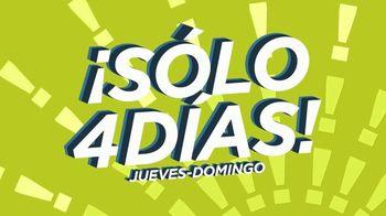 JCPenney Venta Sopresa TV Spot, 'Consigue tu cupón y ahorra' [Spanish] - Thumbnail 3