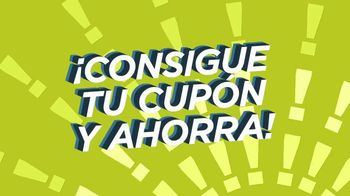 JCPenney Venta Sopresa TV Spot, 'Consigue tu cupón y ahorra' [Spanish] - Thumbnail 6