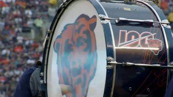 VISA TV Spot, 'NFL: 100 Seasons of Tradition' - Thumbnail 4