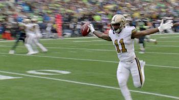 VISA TV Spot, 'NFL: 100 Seasons of Tradition' - Thumbnail 6