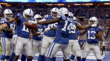 VISA TV Spot, 'NFL: 100 Seasons of Tradition' - Thumbnail 7