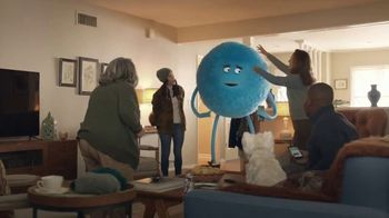 Cricket Wireless TV Spot, 'Barry'