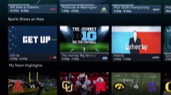 XFINITY Sports Zone TV Spot, 'The Teams You Love' - Thumbnail 2